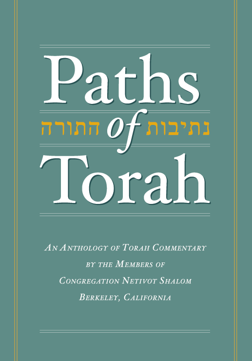 Paths of Torah